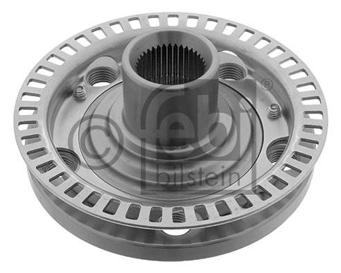 Moyeu de roue - FEBI BILSTEIN - 01298