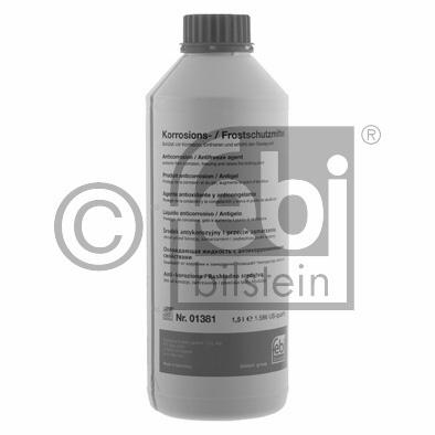 Antigel - FEBI BILSTEIN - 01381
