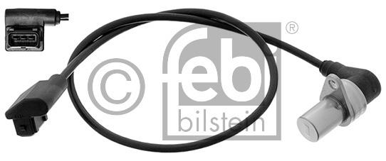 Générateur d'impulsions, vilebrequin - FEBI BILSTEIN - 01426
