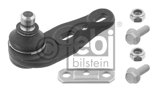 Rotule de suspension - FEBI BILSTEIN - 01521