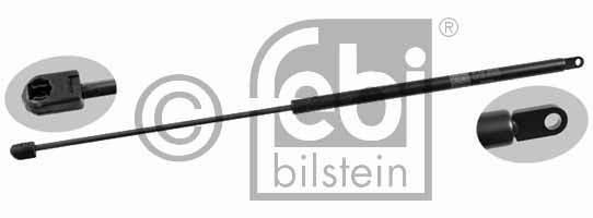 Ressort pneumatique, capot-moteur - FEBI BILSTEIN - 01526