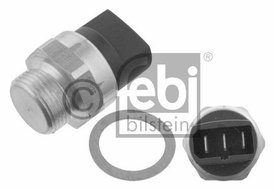 Interrupteur de température, ventilateur de radiateur - FEBI BILSTEIN - 01528