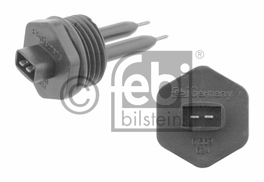 Capteur, niveau d'eau de refroidissement - FEBI BILSTEIN - 01569