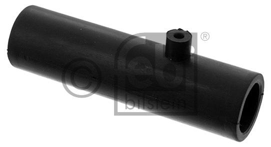 Tuyau, ventilation de carter-moteur - FEBI BILSTEIN - 01578