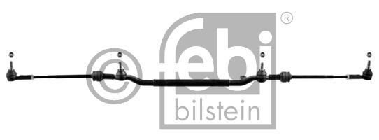Barre de connexion - FEBI BILSTEIN - 01665