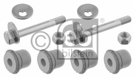Kit d'assemblage, bras de liaison - FEBI BILSTEIN - 01692