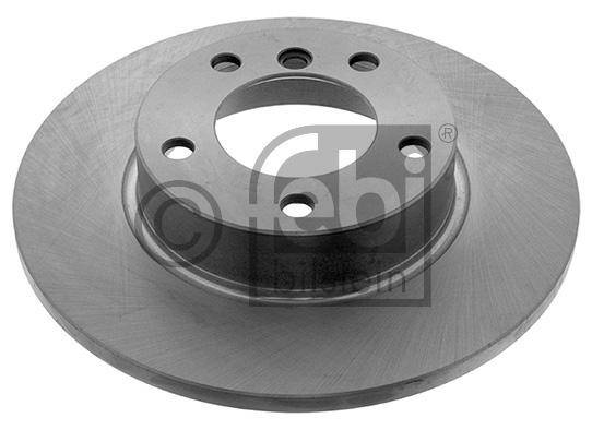 Disque de frein - FEBI BILSTEIN - 01715