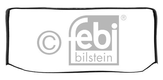 Joint d'étanchéité, pare-brise - FEBI BILSTEIN - 01868