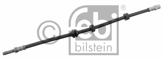Flexible de frein - FEBI BILSTEIN - 01894
