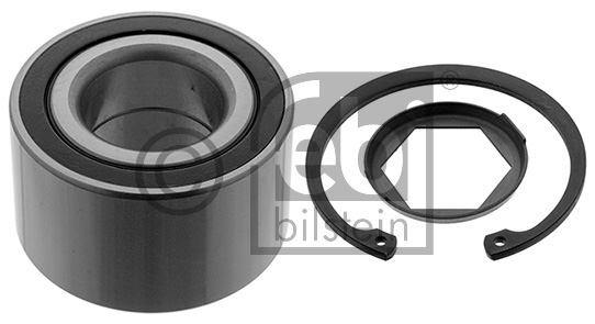 Roulement de roue - FEBI BILSTEIN - 01971