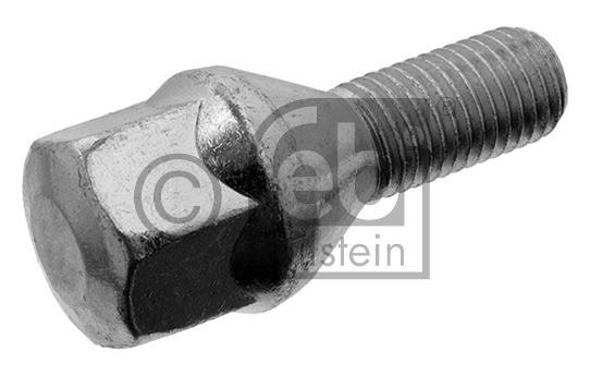 Boulon de roue - FEBI BILSTEIN - 02062