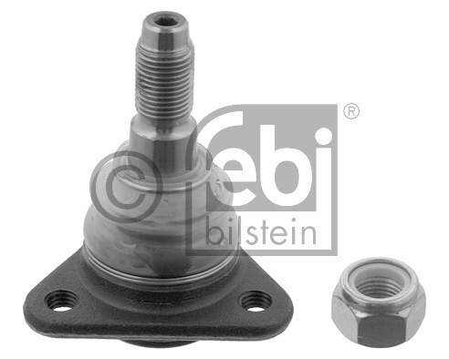 Rotule de suspension - FEBI BILSTEIN - 02106
