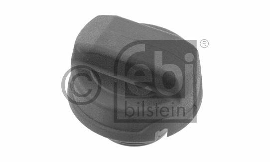 Bouchon, réservoir de carburant - FEBI BILSTEIN - 02212
