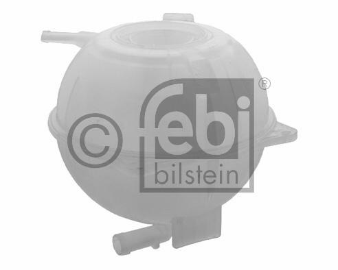 Vase d'expansion, liquide de refroidissement - FEBI BILSTEIN - 02264