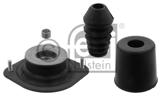 Kit de réparation, palier de la jambe de suspension - FEBI BILSTEIN - 02336