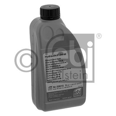 Huile hydraulique - FEBI BILSTEIN - 02615
