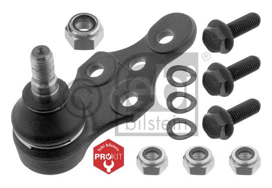 Kit de réparation, rotule de suspension - FEBI BILSTEIN - 02620
