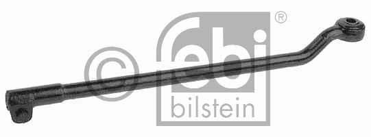 Rotule de direction intérieure, barre de connexion - FEBI BILSTEIN - 02633