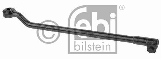 Rotule de direction intérieure, barre de connexion - FEBI BILSTEIN - 02634