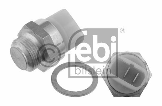 Interrupteur de température, ventilateur de radiateur - FEBI BILSTEIN - 02754
