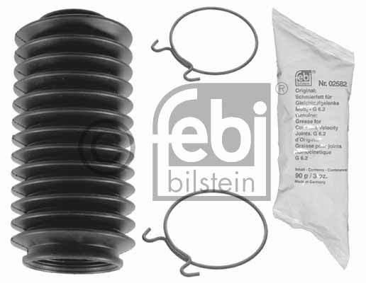 Jeu de joints-soufflets, direction - FEBI BILSTEIN - 02761