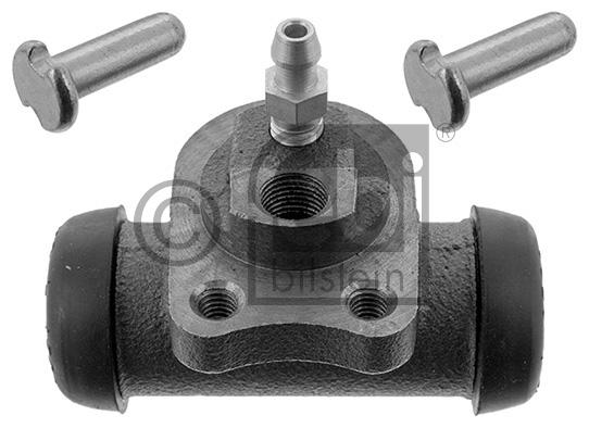 Cylindre de roue - FEBI BILSTEIN - 02772