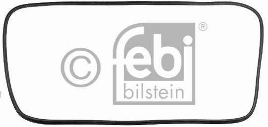 Joint d'étanchéité, pare-brise - FEBI BILSTEIN - 02827