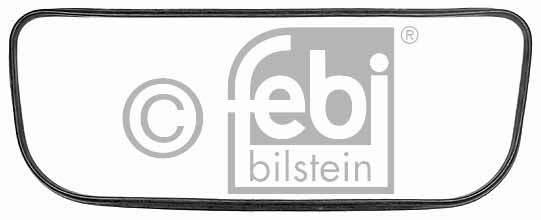 Joint d'étanchéité, pare-brise - FEBI BILSTEIN - 02833