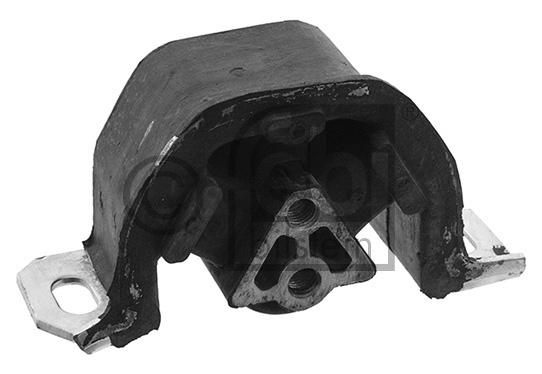 Support moteur - FEBI BILSTEIN - 02968