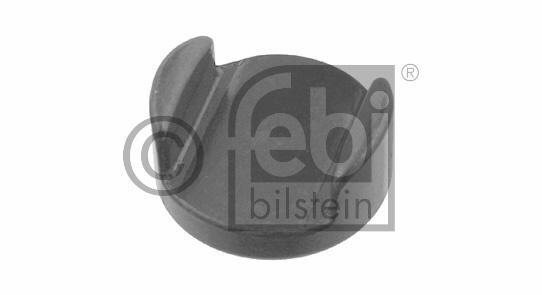 Patin de butée, soupapes d'admission/d'émission - FEBI BILSTEIN - 02999