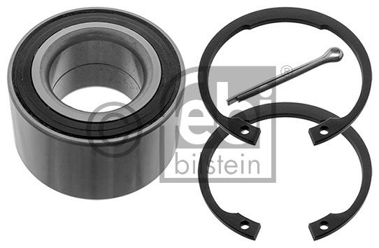 Roulement de roue - FEBI BILSTEIN - 03096