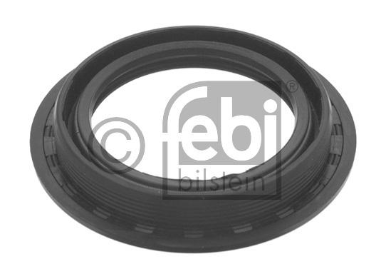 Bague d'étanchéité, roulement de roue - FEBI BILSTEIN - 03117