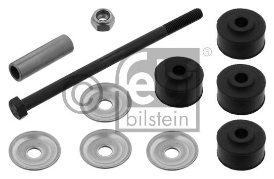 Kit de réparation, barre de couplage stabilisatrice - FEBI BILSTEIN - 03206