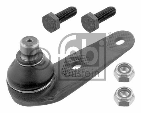 Rotule de suspension - FEBI BILSTEIN - 03610