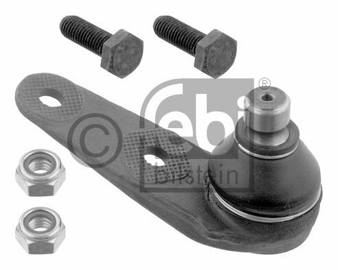 Rotule de suspension - FEBI BILSTEIN - 03612