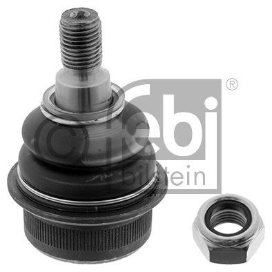 Rotule de suspension - FEBI BILSTEIN - 03668