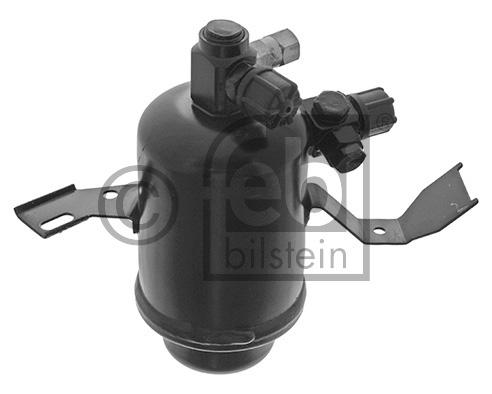 Filtre déshydratant, climatisation - FEBI BILSTEIN - 03911
