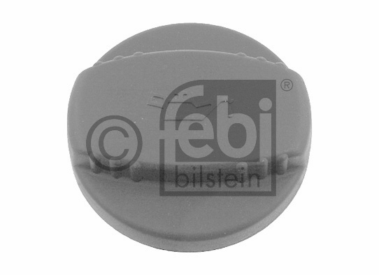 Bouchon, goulotte de remplissage d'huile - FEBI BILSTEIN - 03912