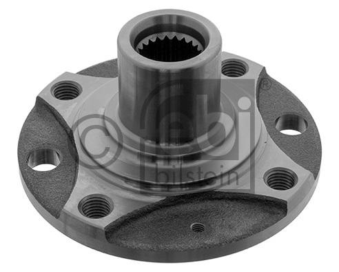 Moyeu de roue - FEBI BILSTEIN - 03975