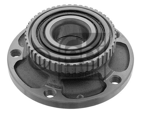 Moyeu de roue - FEBI BILSTEIN - 04043
