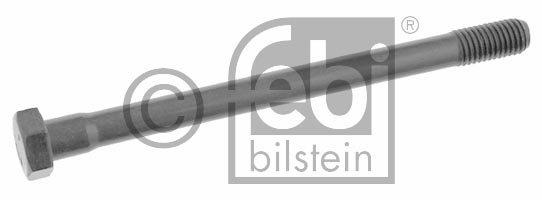 Boulon de culasse de cylindre - FEBI BILSTEIN - 04432