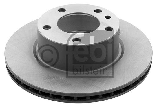 Disque de frein - FEBI BILSTEIN - 04440
