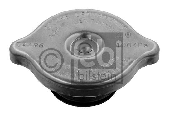 Bouchon de radiateur - FEBI BILSTEIN - 04496