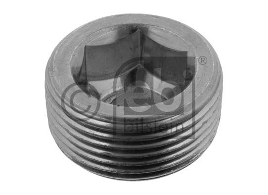 Bouchon fileté, essieu moteur - FEBI BILSTEIN - 04516