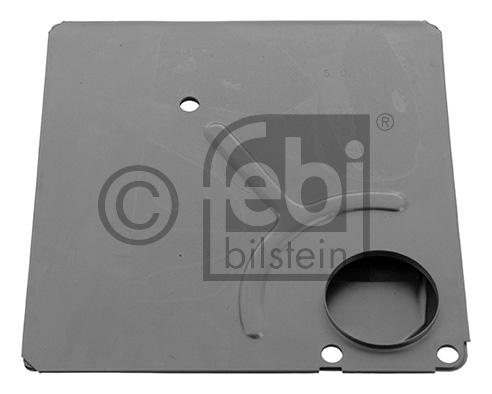Filtre hydraulique, transmission automatique - FEBI BILSTEIN - 04583