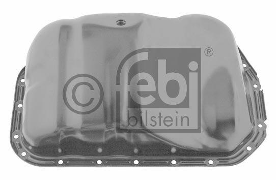Carter d'huile - FEBI BILSTEIN - 04592