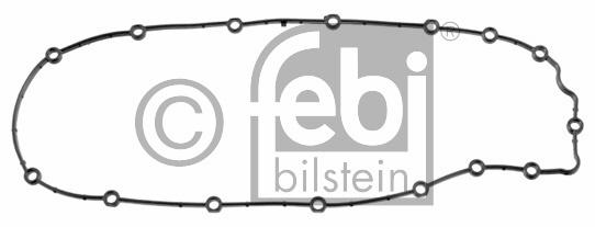 Joint d'étanchéité, carter d'huile - FEBI BILSTEIN - 04610