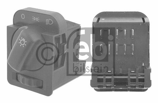 Interrupteur, lumière principale - FEBI BILSTEIN - 04708
