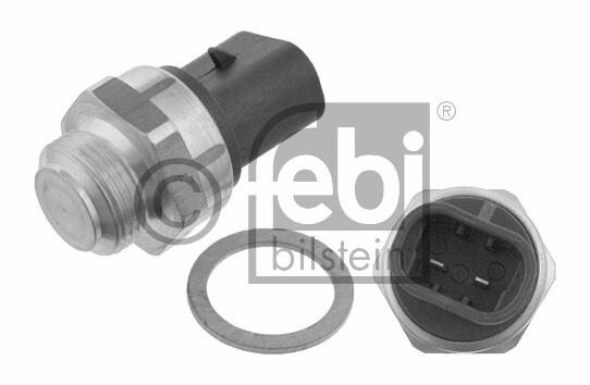Interrupteur de température, ventilateur de radiateur - FEBI BILSTEIN - 04777