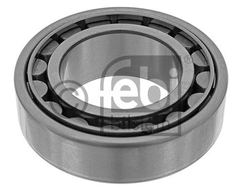 Roulement de roue - FEBI BILSTEIN - 04843